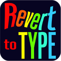 RevertToType